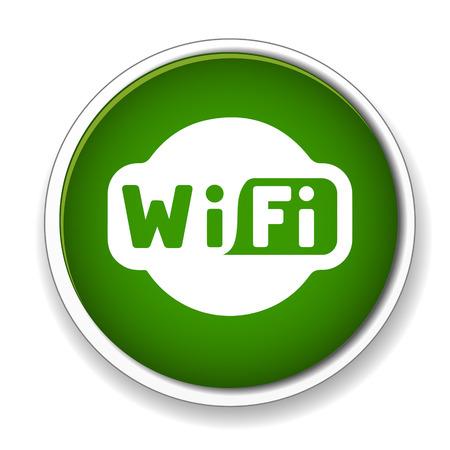 icono wifi: wifi icono