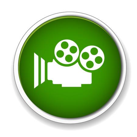 camera film: Camera  cinema  film icon