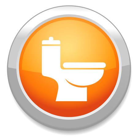 lavatory icon Vector