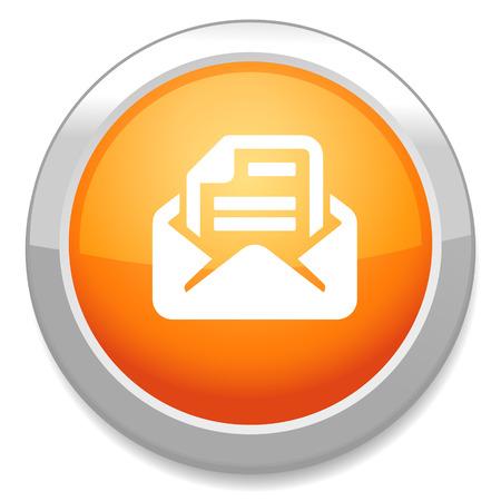 envelop: envelop letter icon