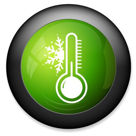frieren: Freeze-Symbol Illustration