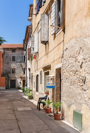Buje is a town situated in Istria, Croatia's westernmost peninsula.