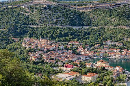 Bakar is a town in the Primorje-Gorski Kotar County in western Croatia.