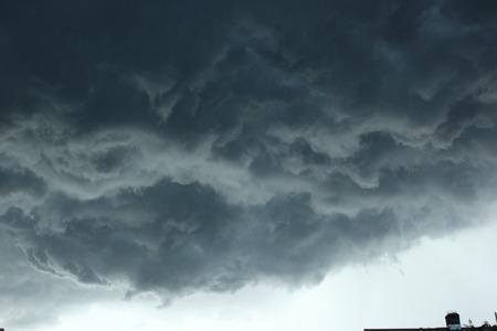 ornery: Storm Cloud
