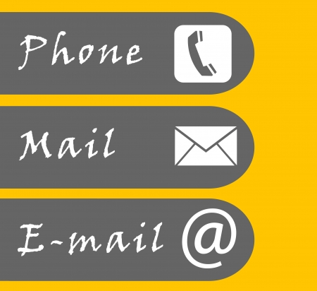 contact us with phone mail email