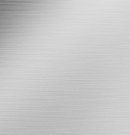 polished: grey polished metal background texture