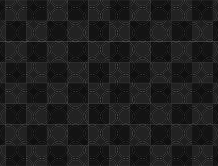 black grey circle shapes, pattern abstract background