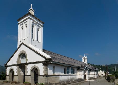 nagasaki: Shitsu Church, Nagasaki Japan