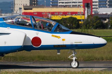 impulse: Besteuerung f�r Demonstrationsfl�ge von Blue Impulse Acrobat-Team Editorial