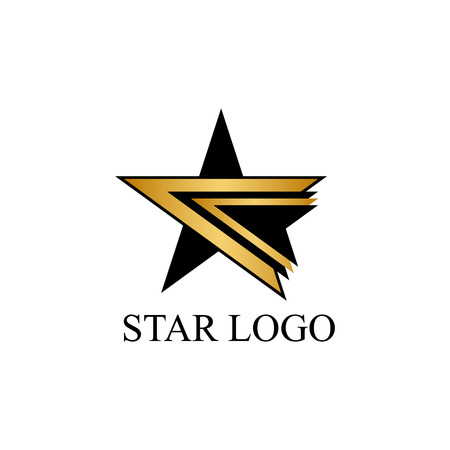 Vector icon element for branding