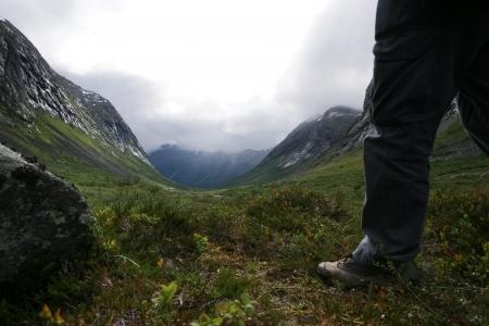 Scandinavia,  Troll