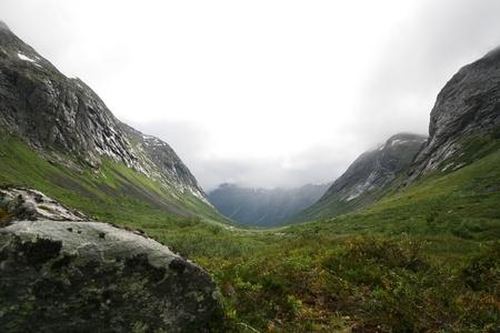 Scandinavia,