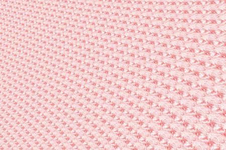 繊細なピンクのプリント背景