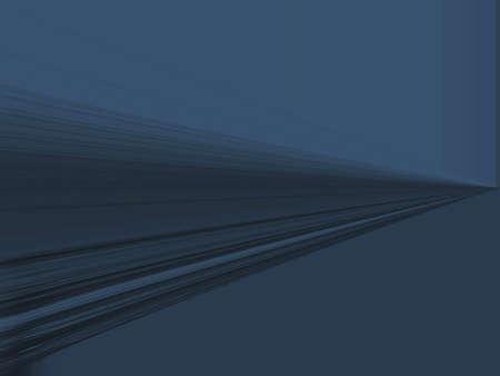 horizon blue shades background Stock fotó