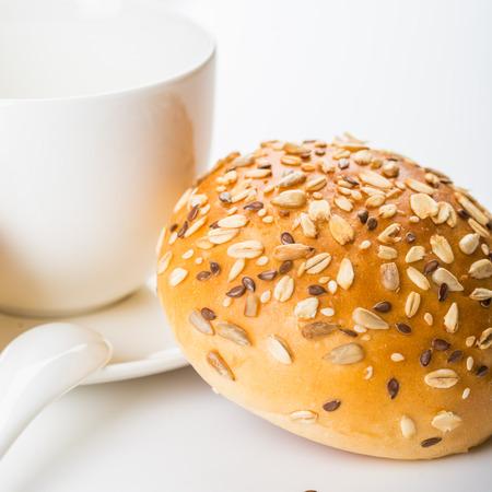 energy needs: Western style breakfast