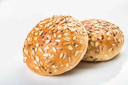 energy needs: Bread close-up