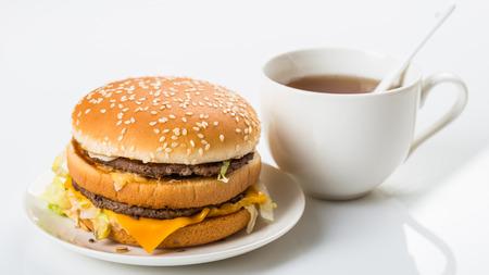 non: Western style breakfast