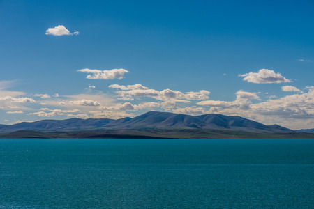 non: Qinghai Tibet natural scenery
