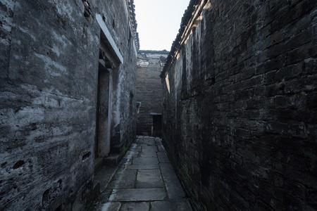 Tian Hengyang Changning temple town