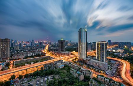 City Buildings Editorial
