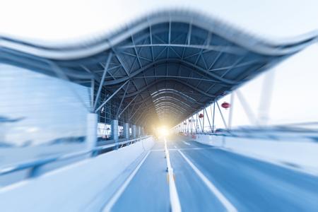 Airport Expressway