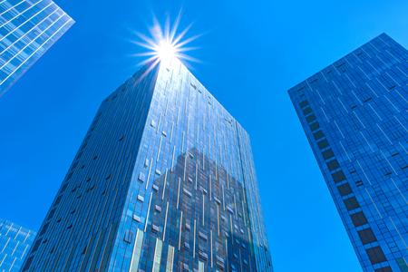 Financial Office Buildings