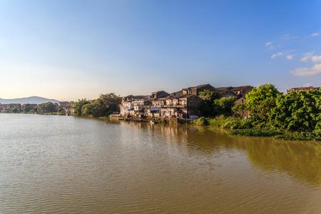 Guangdong Taishan Ting River