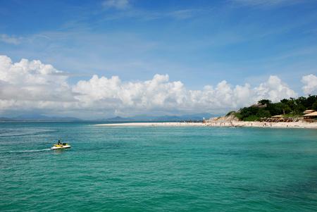 Sanya Wuzhizhou Island