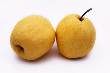 Chinese Royal pear Stock Photo