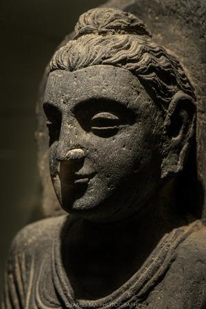 Kabul Gandhara Buddha