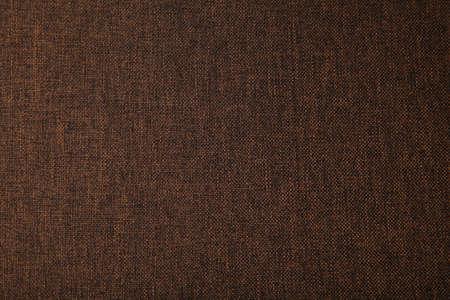 Dark brown texturen background for your text. Top view Standard-Bild