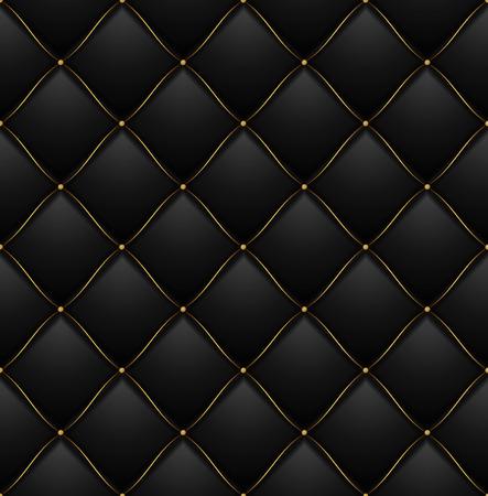 Geborduurde Patroon Achtergrond. Vector