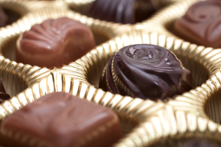 meant to be: A box of chocolates a classic cliche when it comes to the perfect Valentines day gift, regardless if you believe its a capitalist money grab or a genuine holiday meant to celebrate love and gifts should not be a burden.