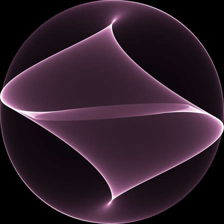 curlicue: Abstract background Stock Photo