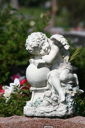 Sleeping Angel.
