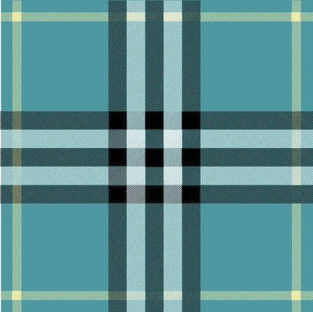 English material pattern. Иллюстрация