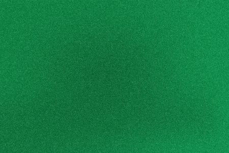 Green metal texture, abstract background