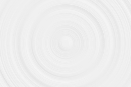 Gray vortex, circle spin abstract background Imagens