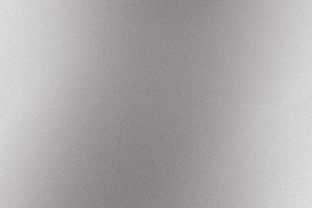 Brushed stainless steel texture, abstract background Reklamní fotografie