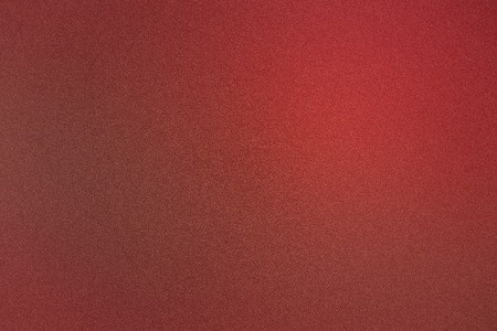 Dark red canvas sheet surface, texture background Stock Photo