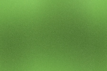 Texture of polished green metal, abstract background