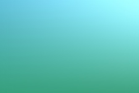Abstract blurred background. soft teal backdrop Stock Photo