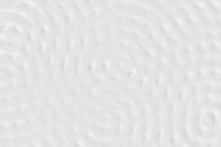 Texture of many white water ripples, abstract soft background