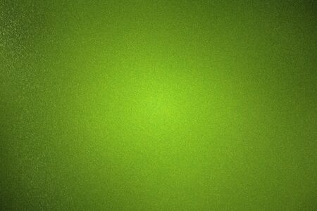 Texture of brushed dark green metallic wall, abstract pattern background