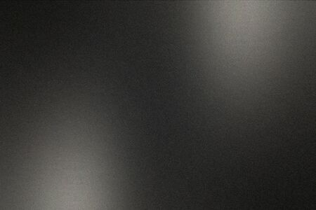검은 닦 았된 금속 벽, 추상 질감 배경 스톡 콘텐츠