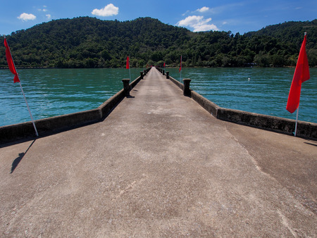 point of view: Point view, Koh Chang, Thailand