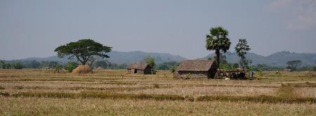 ogre: Ogre island, Mawlamyine, Burma