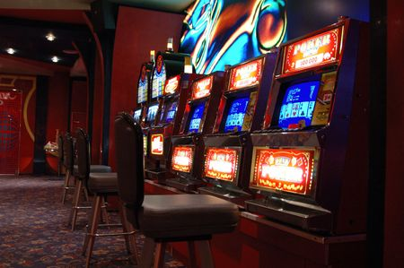 speculate: slot-machines