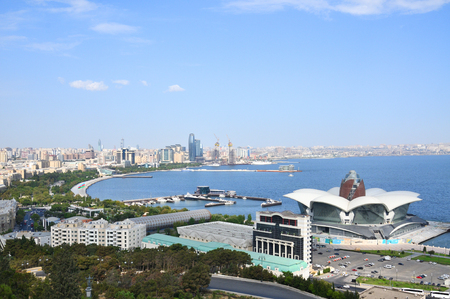 Baku is the capital of the Republic of Azerbaijan, the largest industrial, economic and scientific and technical center of Transcaucasia, as well as the largest port on the Caspian Sea and the largest city in the Caucasus