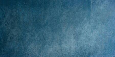 Denim background. Shabby jeans. Craft blue background. Illustration